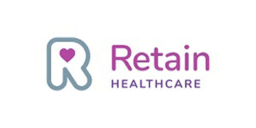 Retain Healthcare logo