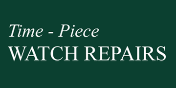 Time Piece Watch Repairs Ltd logo